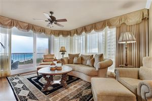 Photo of 15400 Emerald Coast Parkway #UNIT 808, Destin, FL 32541 (MLS # 807226)