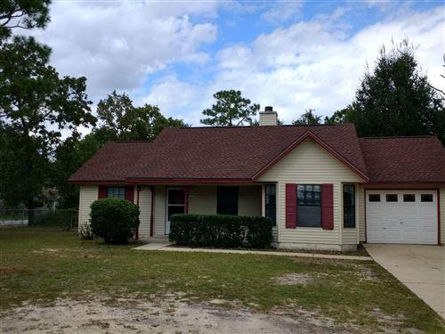 Photo of 326 John King Road, Crestview, FL 32539 (MLS # 856230)
