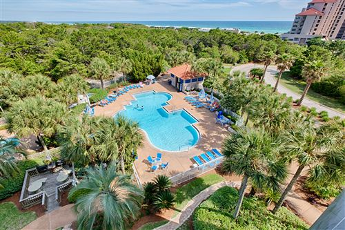 Photo of 515 Topsl Beach Boulevard #808, Miramar Beach, FL 32550 (MLS # 883231)