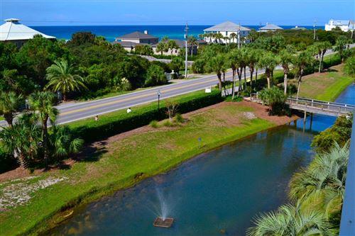 Photo of 144 Spires Lane #UNIT 401, Santa Rosa Beach, FL 32459 (MLS # 855232)