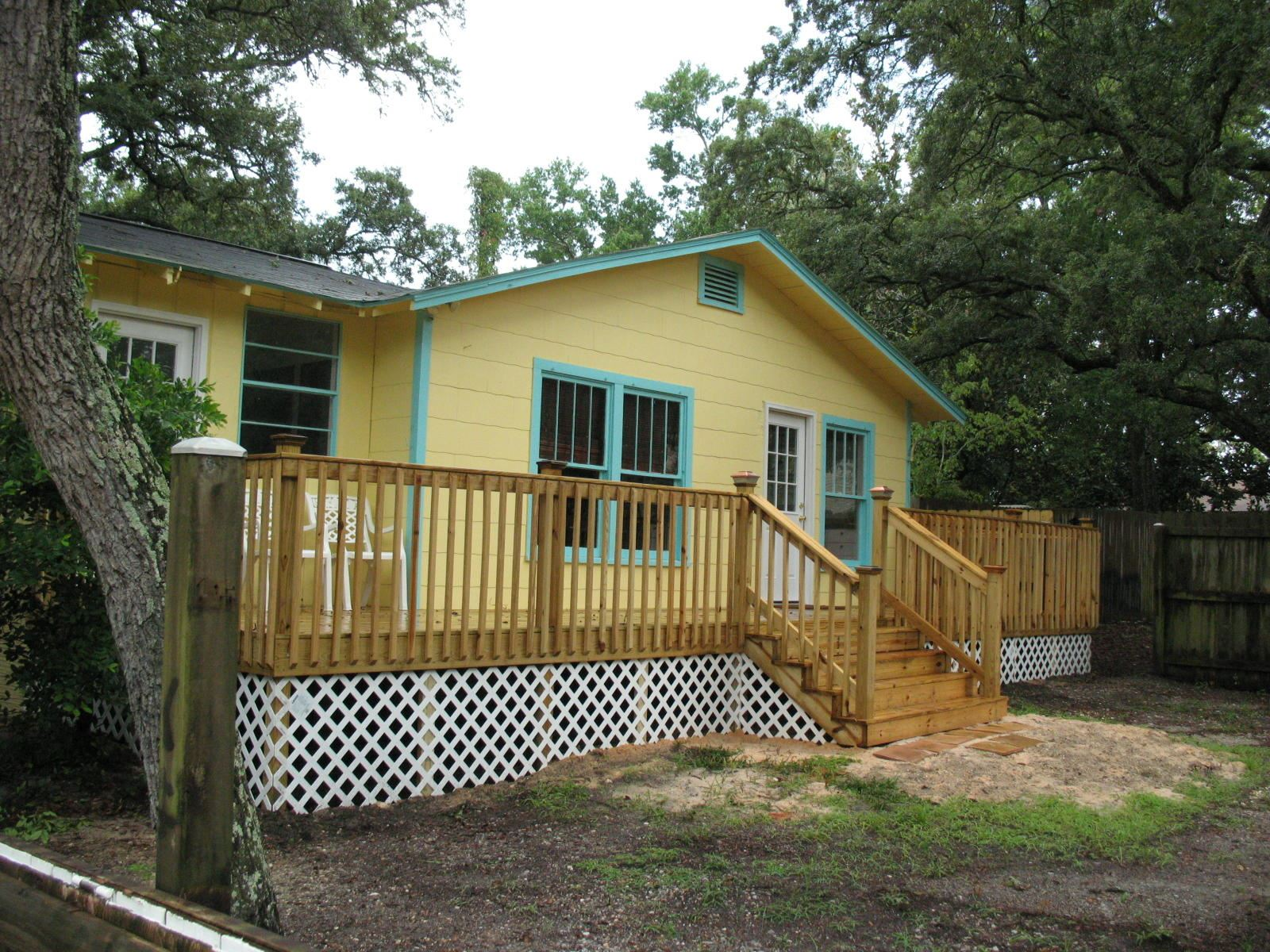 1554 1556 W Highway 98 Highway, Mary Esther, FL 32569 - #: 813236