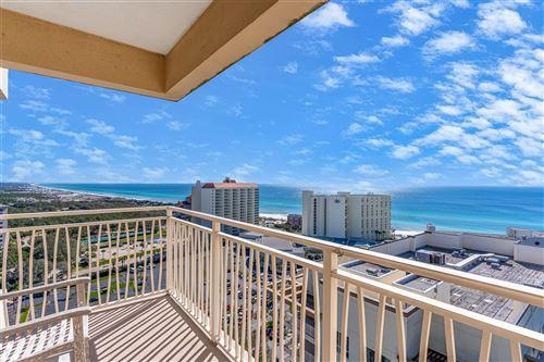 Photo of 5000 Sandestin Boulevard #7801/7803, Miramar Beach, FL 32550 (MLS # 862238)