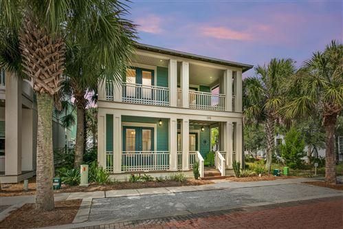 Photo of 195 W Seacrest Beach Boulevard, Seacrest, FL 32461 (MLS # 883239)