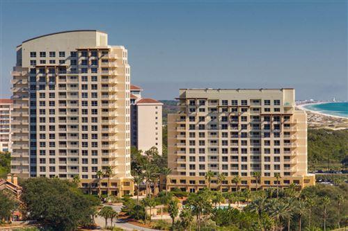 Photo of 5000 S Sandestin Boulevard #6509/6511, Miramar Beach, FL 32550 (MLS # 837247)