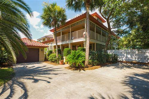 Photo of 115 Windancer Lane, Miramar Beach, FL 32550 (MLS # 849254)