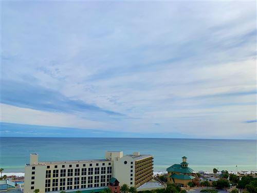 Photo of 5002 Sandestin South Boulevard #UNIT 7126, Miramar Beach, FL 32550 (MLS # 856256)