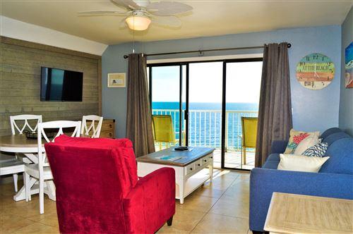 Photo of 8743 Thomas Drive #1215, Panama City Beach, FL 32408 (MLS # 884258)