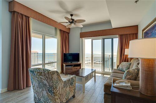 Photo of 5000 Sandestin Blvd S #7601/7603, Miramar Beach, FL 32550 (MLS # 841260)