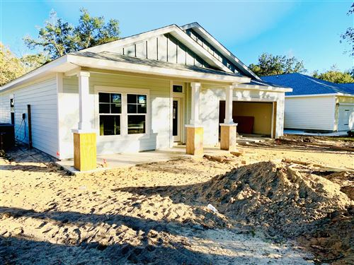 Photo of 1565 Hickory Street, Niceville, FL 32578 (MLS # 836261)
