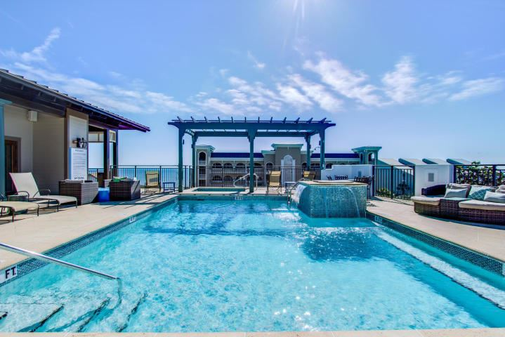 Photo for 8377 E Co Highway 30-A #UNIT 103, Inlet Beach, FL 32461 (MLS # 811261)