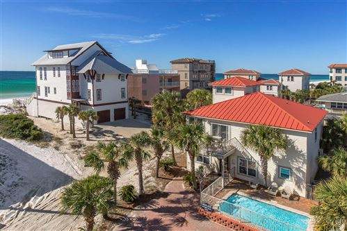Photo of 261 Open Gulf Street, Miramar Beach, FL 32550 (MLS # 870270)