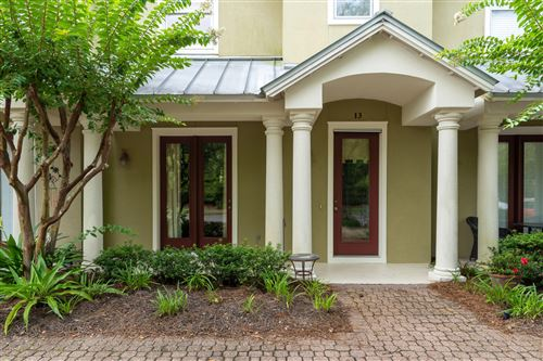 Photo of 13 W Henry Court, Santa Rosa Beach, FL 32459 (MLS # 827272)