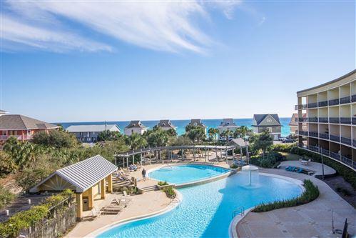 Photo of 548 Sandy Cay Drive #403, Miramar Beach, FL 32550 (MLS # 794273)