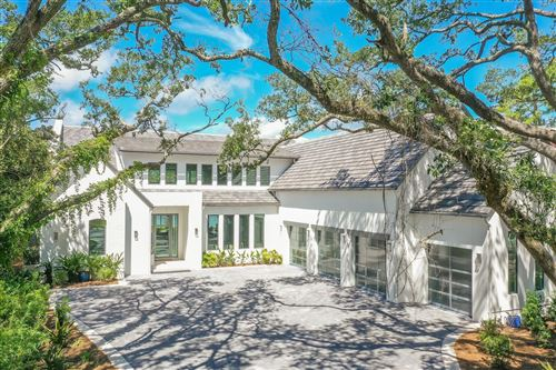 Photo of 337 Driftwood Point Road, Santa Rosa Beach, FL 32459 (MLS # 840275)