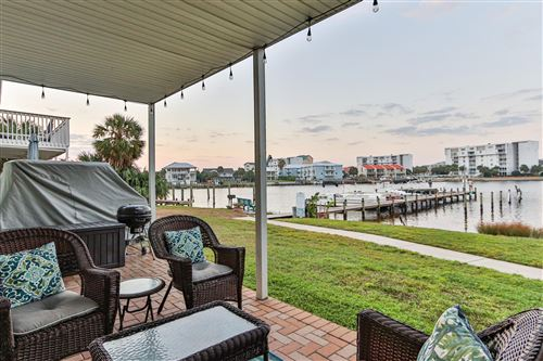 Photo of 705 Gulf Shore Drive #UNIT 104, Destin, FL 32541 (MLS # 857275)