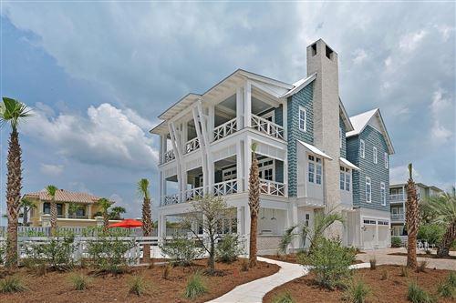 Photo of 98 Sandy Shores Court, Inlet Beach, FL 32461 (MLS # 851281)