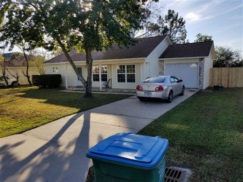 Photo of 119 Oak Terrace Drive, Crestview, FL 32539 (MLS # 812282)