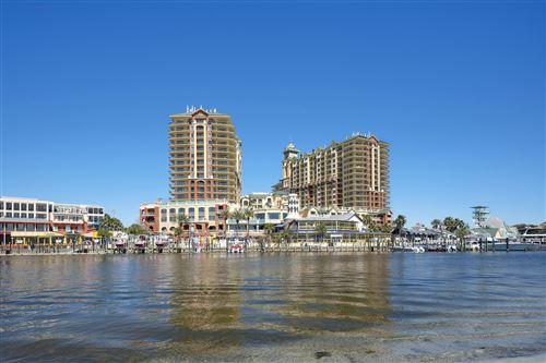 Photo of 10 Harbor Boulevard #UNIT W328, Destin, FL 32541 (MLS # 841283)