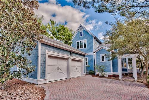 Photo of 30 N Shingle Lane, Watersound, FL 32461 (MLS # 841285)