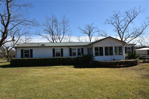 Photo of 1533 Messick Road, Baker, FL 32531 (MLS # 816286)
