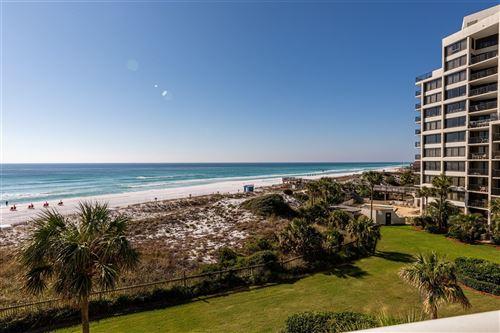 Photo of 4239 Beachside Two Drive #UNIT 239, Miramar Beach, FL 32550 (MLS # 836291)