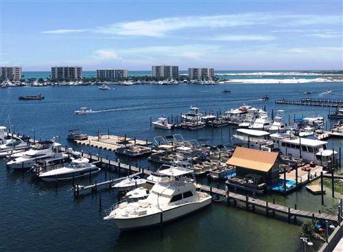 Photo of 320 Harbor Boulevard #UNIT 502, Destin, FL 32541 (MLS # 847294)