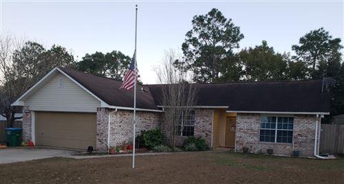 Photo of 1238 Jefferyscot Drive, Crestview, FL 32536 (MLS # 812295)