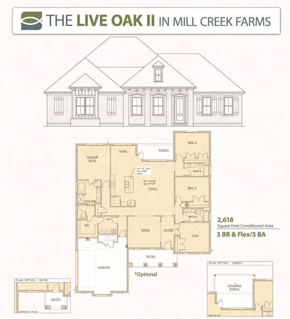 1476 Mill Creek Drive, Baker, FL 32531 - #: 833298