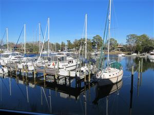 Photo of 300 Yacht Club Drive #UNIT 03, Niceville, FL 32578 (MLS # 823299)