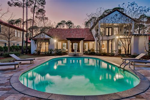 Photo of 2989 Bay Villas Court, Miramar Beach, FL 32550 (MLS # 839303)
