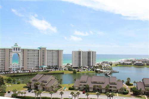 Photo of 122 Seascape Drive #1104, Miramar Beach, FL 32550 (MLS # 816308)