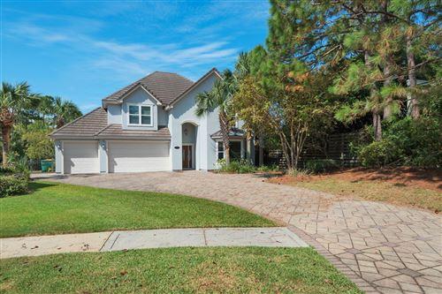 Photo of 4700 Lantana Lane, Destin, FL 32541 (MLS # 857308)
