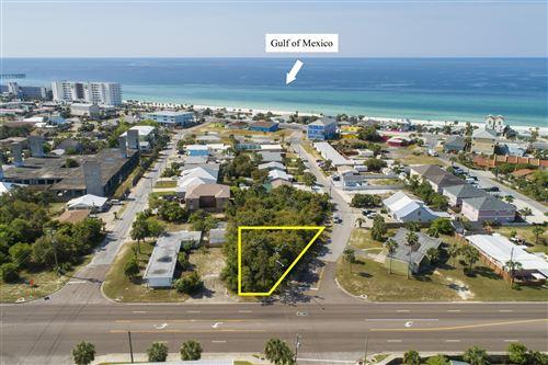 Photo of 601 Evergreen Street, Panama City Beach, FL 32407 (MLS # 844312)