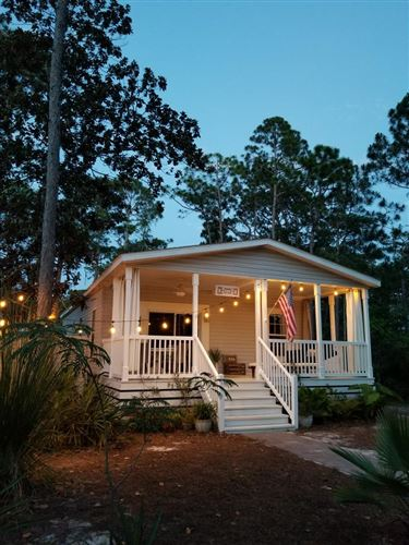 Photo of 129 Barcelona Avenue, Santa Rosa Beach, FL 32459 (MLS # 847312)