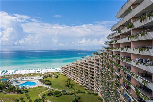 Photo of 291 Scenic Gulf Drive #UNIT 1601, Miramar Beach, FL 32550 (MLS # 853312)