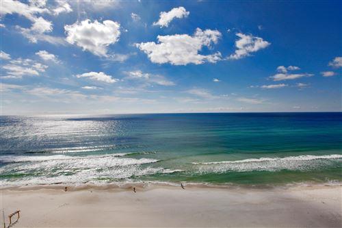 Photo of 16819 Front Beach Road #UNIT 1002, Panama City Beach, FL 32413 (MLS # 875315)