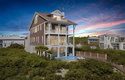 Photo of 8854 E Co Highway 30A, Inlet Beach, FL 32461 (MLS # 873317)