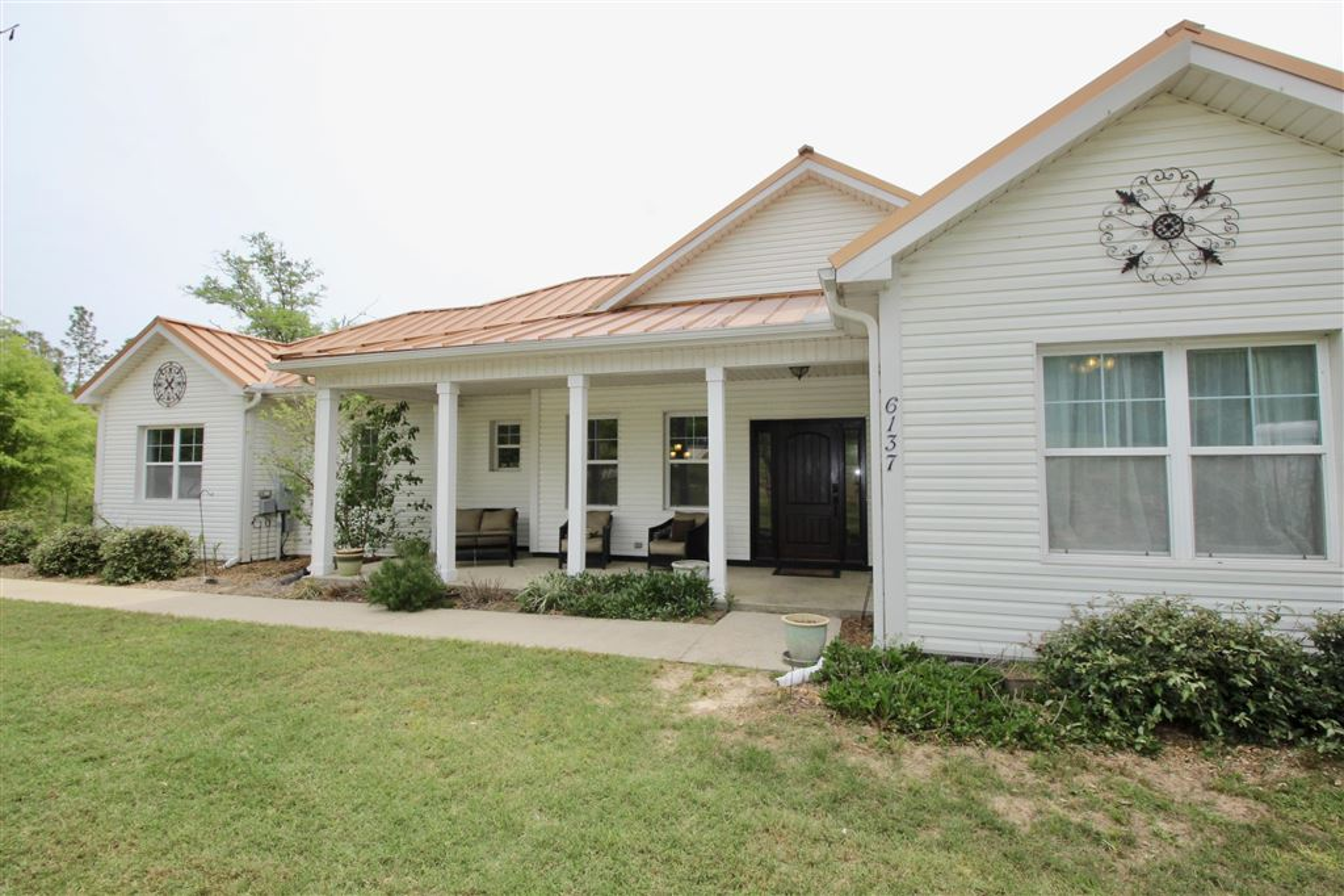 Photo for 6137 Mockingbird Hill Court, Crestview, FL 32539 (MLS # 818319)