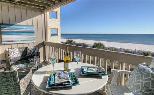 Photo of 23011 Front Beach Road #E-47, Panama City Beach, FL 32413 (MLS # 844321)