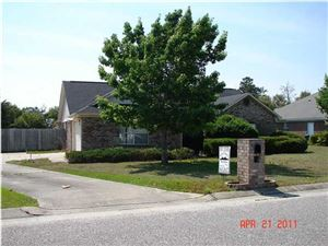 Photo of 2625 Barefoot Creek Circle, Navarre, FL 32566 (MLS # 810323)