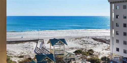 Photo of 1150 Santa Rosa Boulevard #UNIT 522, Fort Walton Beach, FL 32548 (MLS # 881326)