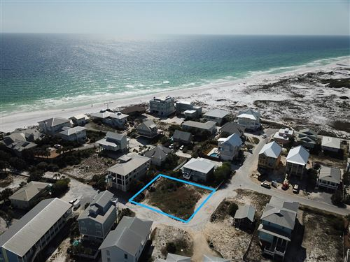 Photo of Lot 1 Sandy Lane, Santa Rosa Beach, FL 32459 (MLS # 843328)