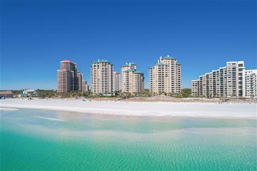 Photo of 4601 Southwinds Drive #4601, Miramar Beach, FL 32550 (MLS # 854329)