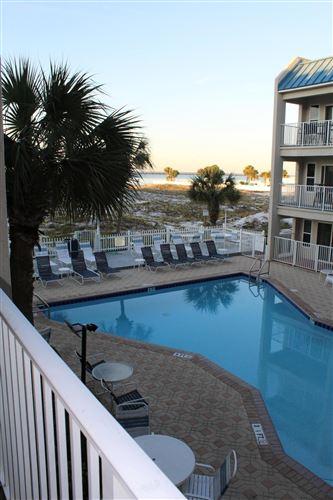 Photo of 300 Gulf Shore Drive #UNIT 202, Destin, FL 32541 (MLS # 812330)