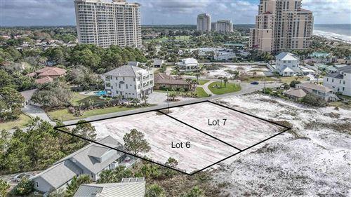 Photo of Lot #7 E Beach Drive, Miramar Beach, FL 32550 (MLS # 858331)