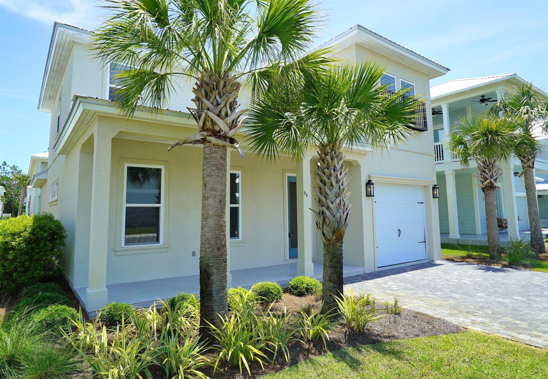 34 Lakeland Drive, Miramar Beach, FL 32550 - #: 846331