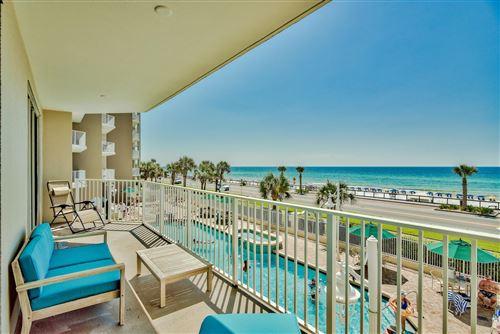 Photo of 1200 Scenic Gulf Drive #UNIT B201, Miramar Beach, FL 32550 (MLS # 831332)