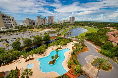 Photo of 5002 S Sandestin Boulevard #UNIT 6922/6924, Miramar Beach, FL 32550 (MLS # 858334)