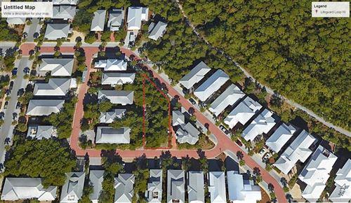 Photo of Lot 12 Sand Shovel Lane, Seacrest, FL 32461 (MLS # 851343)