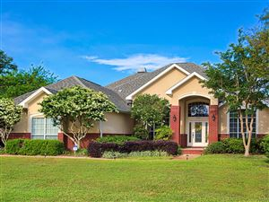 Photo of 1321 Tour Drive, Gulf Breeze, FL 32563 (MLS # 821350)